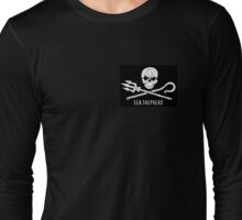 Sea Shepherd Long Sleeve T-Shirt