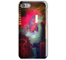 Carl Yung Wet Dream iPhone Case/Skin