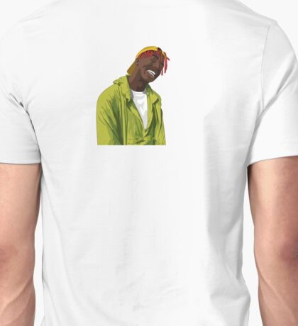 Lil Yachty. Unisex T-Shirt