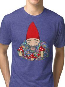 Seductive Gnome Tri-blend T-Shirt
