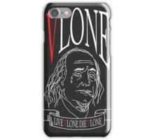 Vlone iPhone Case/Skin