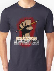 Education Revolution T-Shirt