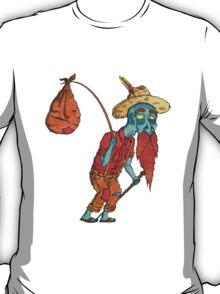Weary Traveler T-Shirt