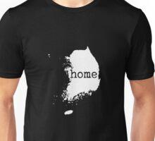 South Korea. Home. Unisex T-Shirt