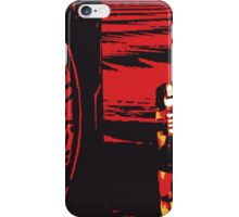 Rory outsideThe Pandorica iPhone Case/Skin
