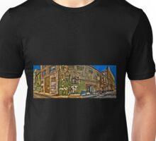 Green Street  Unisex T-Shirt