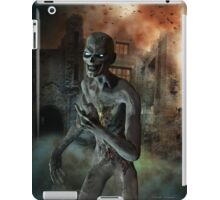 Horror night iPad Case/Skin