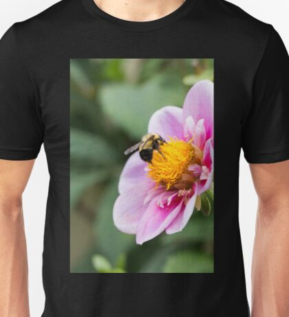Baby Bumble Bee  Unisex T-Shirt