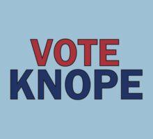 Vote Knope! Kids Clothes