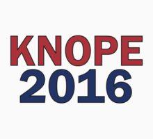 Knope 2016! by kayllisti