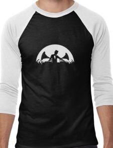 Let's Party Like It's... 1923! Full Moon Men's Baseball ¾ T-Shirt
