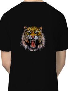 Tekken - Heihachi Tiger Classic T-Shirt