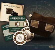 ViewMaster by bigbraingirl