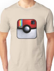 Pokegram - An Instagram & Pokemon Mash App Unisex T-Shirt