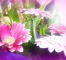 *The light and Bouquet* by EdsMum
