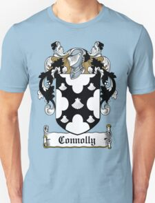 Connolly (Kildare) T-Shirt