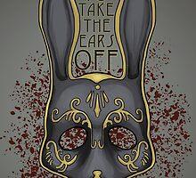 I Want to Take the Ears Off - Bioshock by czarcasm