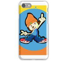 Parappa The Rapper iPhone Case/Skin