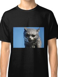 Scary Cat Classic T-Shirt