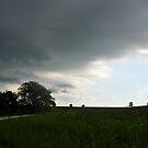 Encroaching Storm by Ben Waggoner