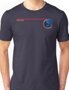Enterprise NX-01 Away Team Unisex T-Shirt