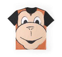 Monkey around Graphic T-Shirt