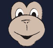 Monkey around One Piece - Long Sleeve