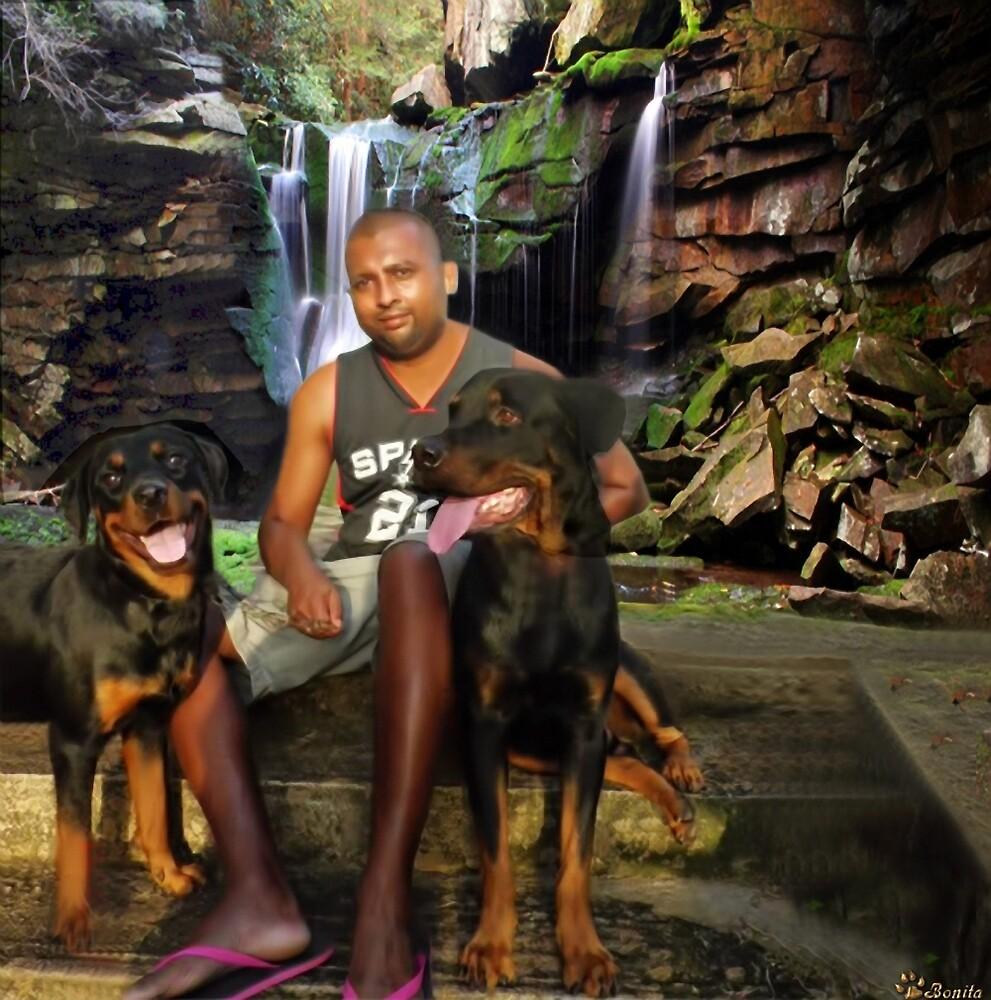 ๑۩۞۩๑ DEMIT AND HIS PRECIOUS DOGS  ๑۩۞۩๑ by ✿✿ Bonita ✿✿ ђєℓℓσ