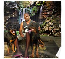 ๑۩۞۩๑ DEMIT AND HIS PRECIOUS DOGS  ๑۩۞۩๑ Poster