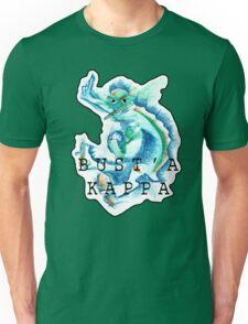 KOMBAT KAPPA Unisex T-Shirt