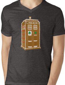 Gingerbread Tardis T-Shirt