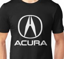 acura mdx Unisex T-Shirt