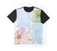 March is Cosmos-time! Graphic T-Shirt