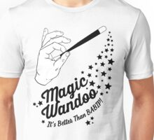 Magic Wandoo (Light Version) Unisex T-Shirt