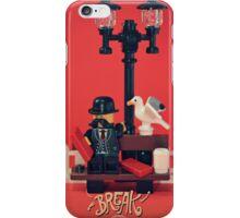 Break Time iPhone Case/Skin