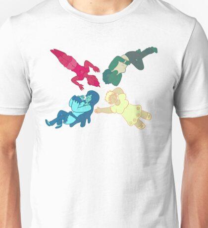 Element Sisters Unisex T-Shirt
