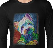 canine Long Sleeve T-Shirt