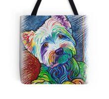 canine Tote Bag