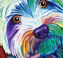 canine Sticker