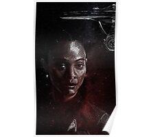 Nyota Uhura is the best of Starfleet Poster