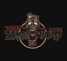 Zombie Chow by ShadowCrypt