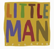 little man ipulator Kids Clothes