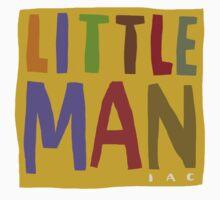 little man iac One Piece - Short Sleeve