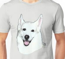 Snowball the Dog Unisex T-Shirt