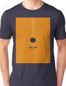 guitar art Unisex T-Shirt