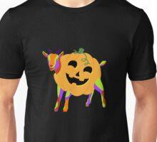 Jack-O-Goat Unisex T-Shirt