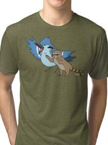 Regular Tri-blend T-Shirt