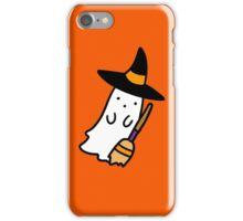 Ghost Witch iPhone Case/Skin