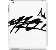 OG Mag_Zi iPad Case/Skin