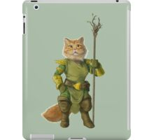 Catlith iPad Case/Skin